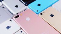 5 lỗi thường gặp trên iPhone 7 và cách xử lý