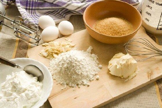 5 lưu ý làm bánh bằng lò nướng vừa mịn, vừa thơm ngon
