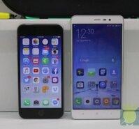 5 lý do chứng minh điện thoại Xiaomi Redmi Note 3 đáng mua hơn iPhone 6S