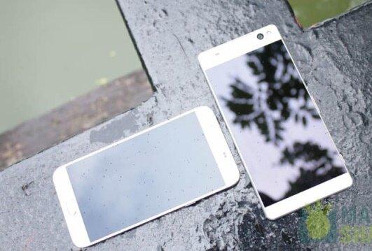5 lý do chứng minh điện thoại Galaxy A8 đáng mua hơn Xperia C5 Ultra