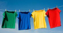 5 lý do khiến quần áo nhanh hỏng hơn khi giặt máy giặt