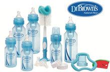 5 lý do mẹ nên chọn bình sữa Dr Brown's cho bé
