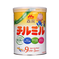 5 lý do mẹ nên chọn sữa bột Morinaga số 9 cho bé từ 9 đến 36 tháng tuổi