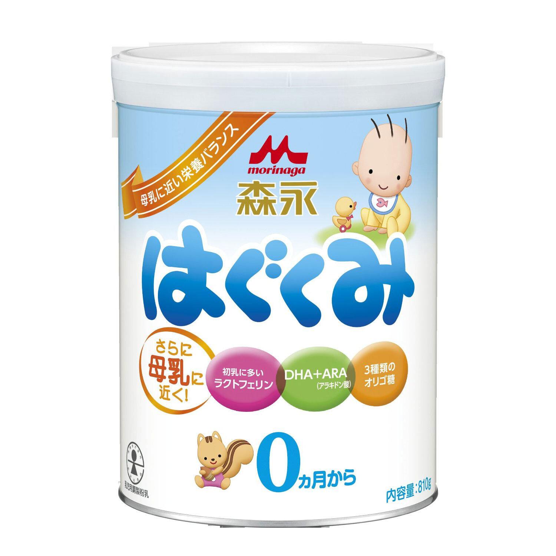 5 lý do mẹ nên chọn sữa bột Morinaga số 0 cho bé từ 0 đến 6 tháng tuổi