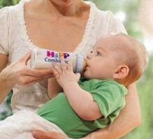 5 lý do nên chọn sữa bột Hipp 2 Combiotic Organic cho bé từ 6 đến 12 tháng tuổi
