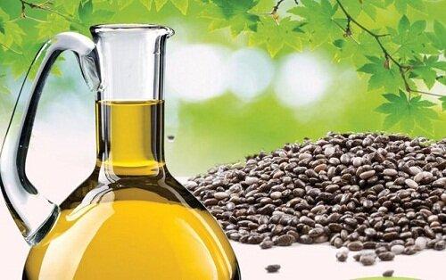 5 lý do nên làm đẹp từ dầu hạt chia
