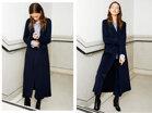 5 mẫu áo khoác Zara mới nhất cho đầu xuân năm 2016