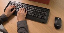 5 mẫu bàn phím không dây tốt nhất dành cho thiết bị thông minh