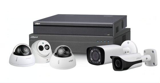 5 mẫu camera Dahua HDCVI giá rẻ được ưa chuộng nhất hiện nay