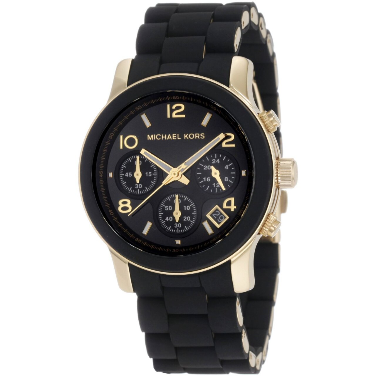 5 mẫu đồng hồ Michael Kors được ưa chuộng nhất