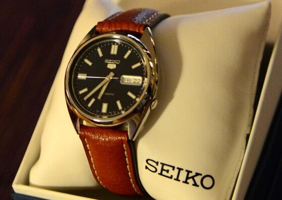 5 mẫu đồng hồ Seiko tốt nhất giá chỉ dưới 6 triệu đồng