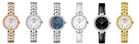 5 mẫu đồng hồ Tissot nữ mà bạn không nên bỏ qua