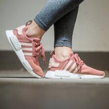 5 mẫu giày Adidas màu hồng cho những cô nàng yêu thích sự cá tính