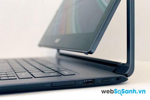 5 mẫu laptop Acer tốt nhất hiện nay