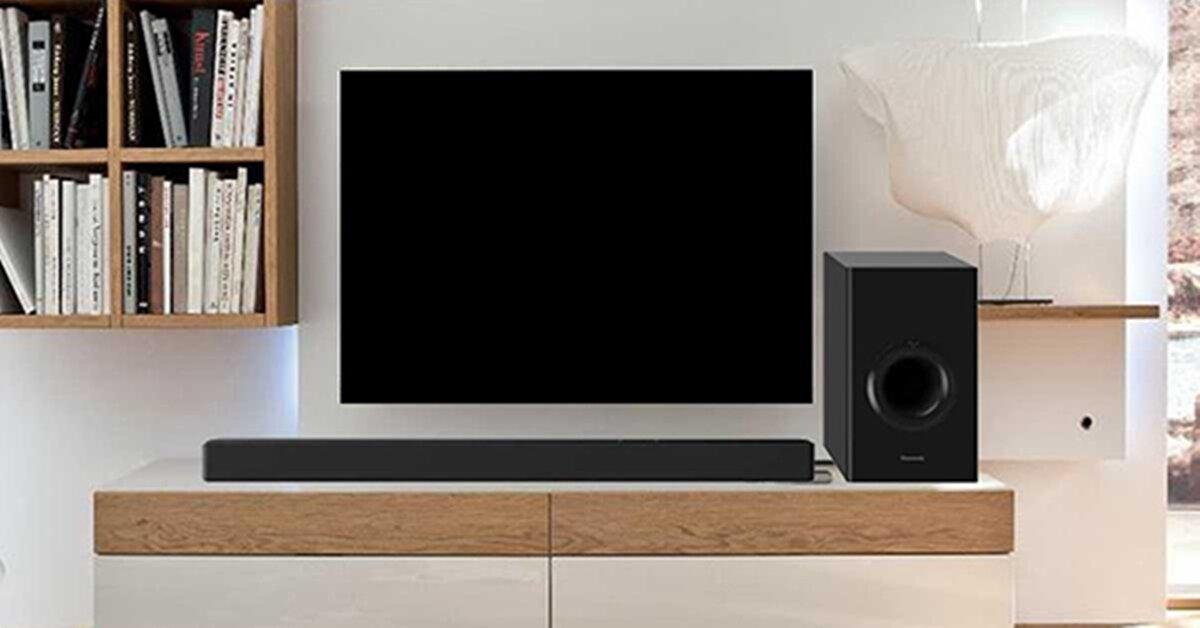 5 mẫu loa soundbar SONY đang được nhiều người dùng quan tâm trong năm 2018