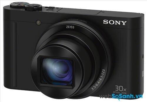 5 mẫu máy ảnh Point & Shoot tốt nhất có giá dưới 10 triệu