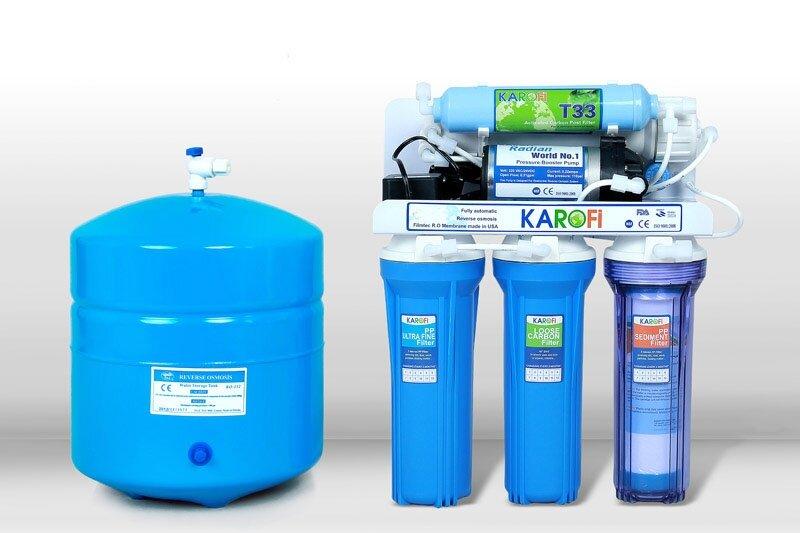 5 mẫu máy lọc nước RO giá rẻ uy tín chất lượng