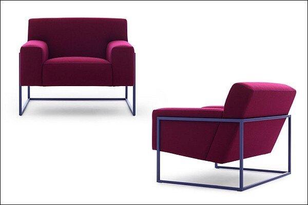 5 mẫu sofa tôn vẻ quý phái cho phòng khách
