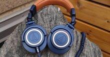 5 mẫu tai nghe headphone nghe nhạc hay nhất 2019