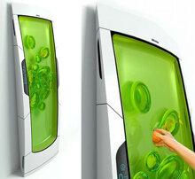 5 mẫu tủ lạnh siêu độc đáo mà bạn không nên bỏ qua