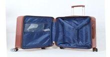 5 mẫu vali kéo 6 tấc kích thước tầm trung được nhiều người lựa chọn