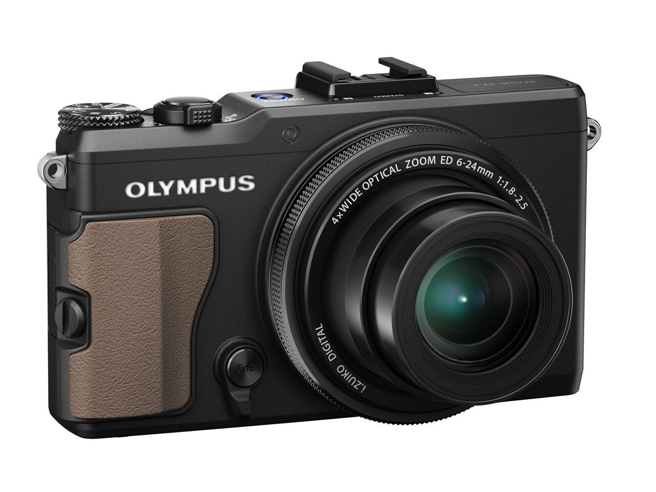 5 máy ảnh compact chụp thiếu sáng tốt mà bạn nên mua