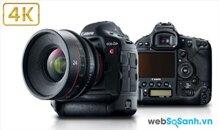 5 máy ảnh kỹ thuật số có thể chụp ảnh 4K tốt nhất hiện nay
