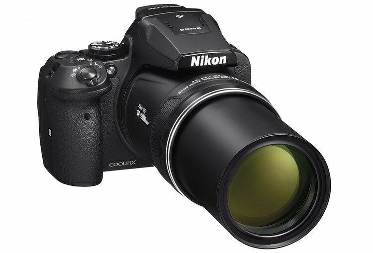 5 máy ảnh siêu zoom tốt nhất cho dân phượt