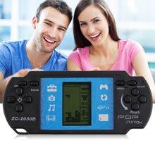 5 máy chơi game cầm tay Sony PSP chính hãng cấu hình cao giá từ 2tr