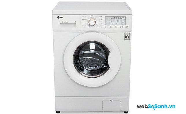 5 máy giặt lồng ngang giá rẻ tốt nhất hiện nay