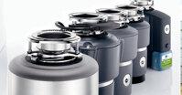 5 máy hủy rác nhà bếp tốt nhất không gỉ dễ sử dụng vệ sinh giá từ 6tr