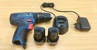 5 máy khoan Bosch đa năng, phù hợp mọi công việc