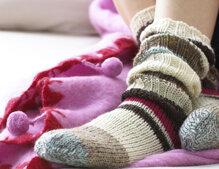 5 mẹo nhỏ giúp bạn giữ ấm bàn chân trong những ngày lạnh giá