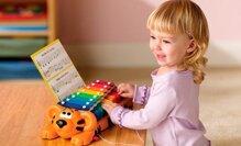 5 món đồ chơi phát triển trí sáng tạo cho trẻ 1 tuổi