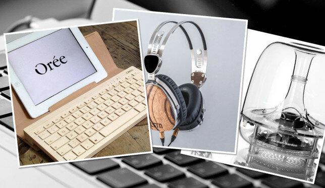 5 món quà ý nghĩa dành cho người dùng Macbook