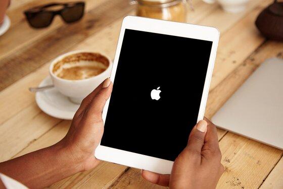 5 nguyên nhân iPad không lên màn hình và 5 cách sửa không cần thợ