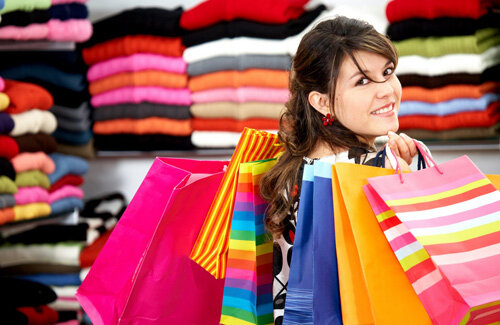 5 nguyên tắc trả giá giúp bạn tiết kiệm khi mua sắm Tết