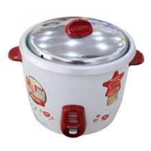 5 nồi cơm điện mini nhỏ giá rẻ 200k tốt nhất cho sinh viên