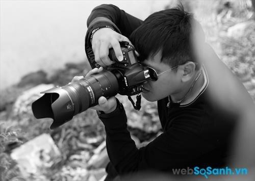 """5 nỗi niềm """"khó nói"""" khi làm nhiếp ảnh gia"""