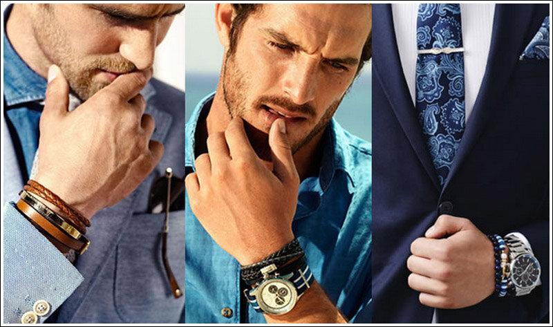 5 phong cách đồng hồ được phái mạnh quan tâm nhất hiện nay