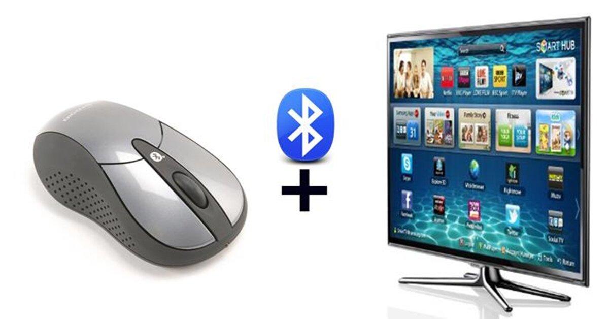 5 phụ kiện giúp cho chiếc smart tivi nhà bạn thông minh hơn