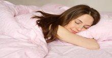 5 Phương pháp cải thiện chứng mất ngủ an toàn, không dùng thuốc