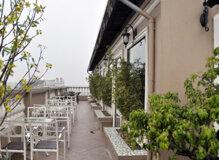 5 quán cà phê view đẹp có thể ngắm nhìn Hà Nội từ trên cao
