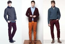 5 quy tắc lựa chọn màu sắc trong thời trang