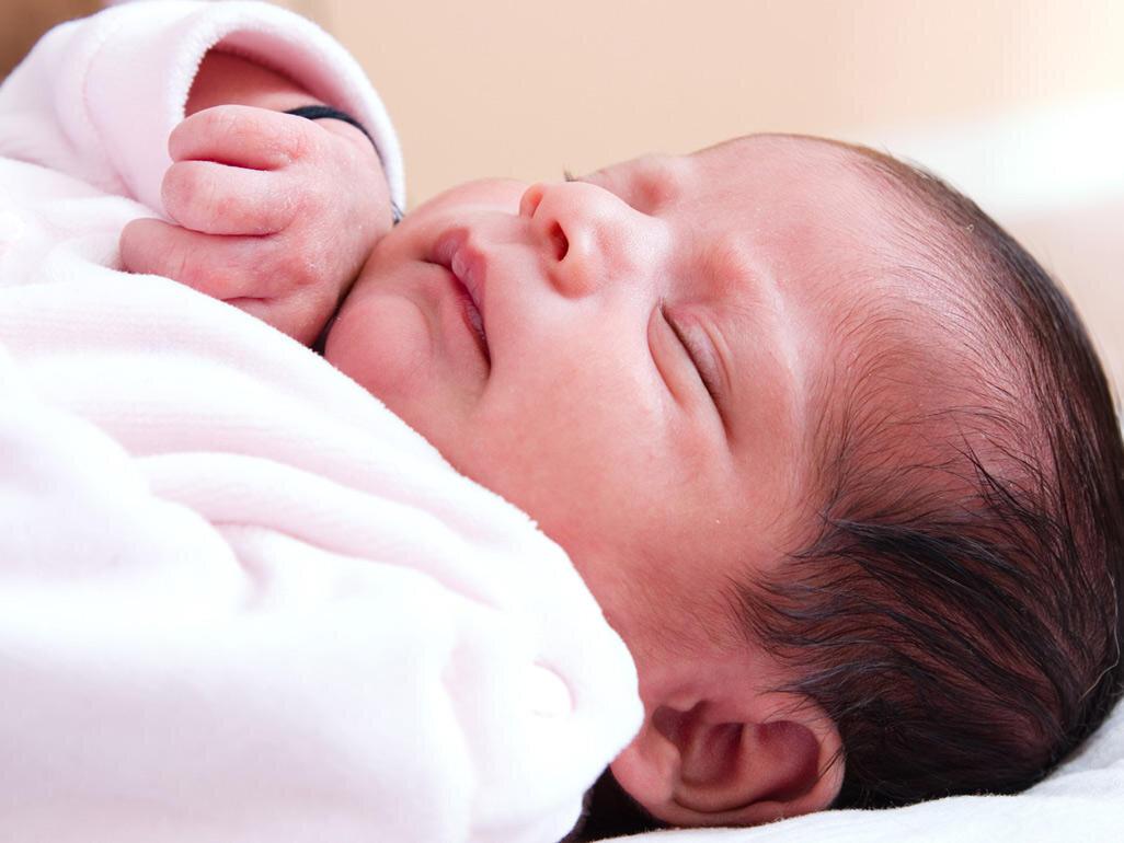 5 quy tắc quan trọng không thể bỏ qua khi sử dụng điều hòa cho trẻ sơ sinh