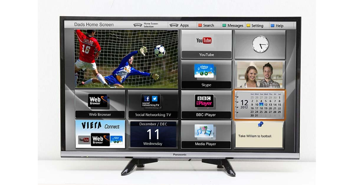 5 smart tivi 32 inch giá rẻ chất lượng tốt được nhiều người ưa chuộng