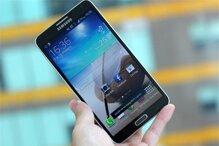 5 smartphone cấu hình tốt nhất năm 2013