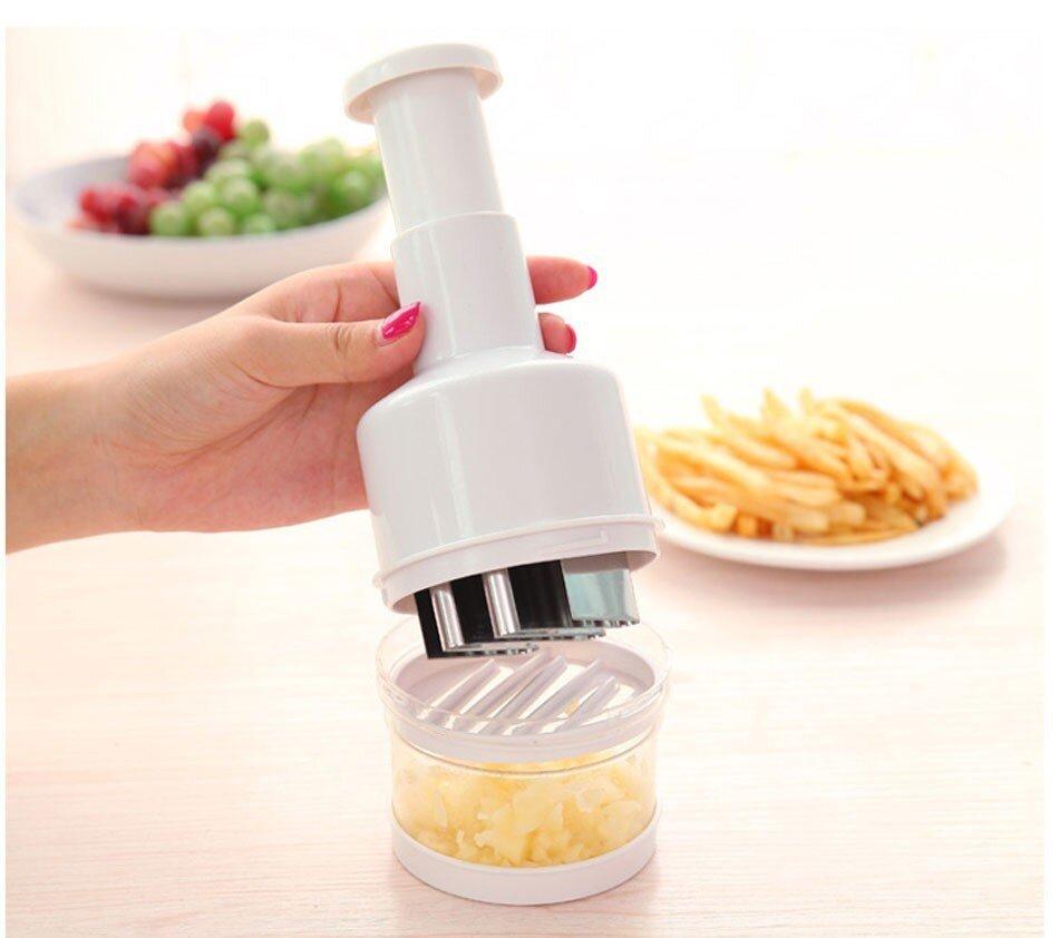 5 thiết bị gia dụng thông minh không thể thiếu trong gian bếp