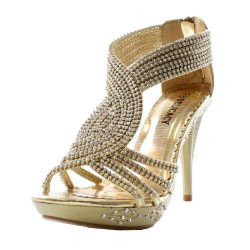 5 thương hiệu giày cao gót nổi tiếng nhất thế giới