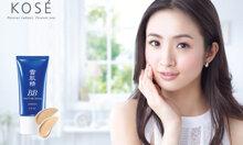 5 thương hiệu mỹ phẩm nổi tiếng nhất Nhật Bản